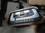 Fiat 1500 Board