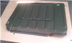 Jeep Ika/willy Jeeps Tool Box