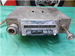 Chevrolet Radio To Repair