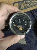 Reloj Combustile Vdo Antiguo