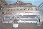 Packard 8 Cylinder Engine