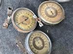 Reloj Ford