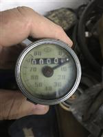 Velocimetro Antiguo Moto