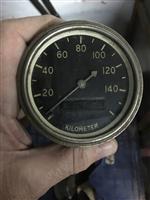 Velocimetro Años 30