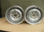 Llanta 13 X 5 Cimetal Fiat 1600