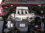 Motor Toyota 1992