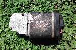 Motor Limpiaparabrisas Lucas Sw4 1947 Made In England