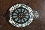 Antiguo Emblema Aca Años 20