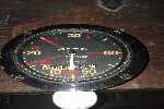 Velocimetro Importante Decada 1910 Aprox.