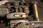 Par Carburadores Solex Importantes Ideal Baque