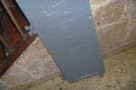 Tapa Trasera Caja Utilitario Mypaben Liquido