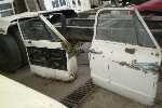 2 puertas Chevrolet C60