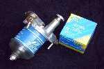 Trampa Agua Con Cebador Y Filtro