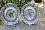 Llantas Originales  Ford F100 Rodado 16