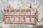 Porta Equipaje Antiguo