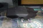 Motor Limpiaparabrisas Mg Tc