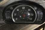 Tablero Fiat 600 Nuevo Epoca