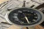 Antiguo Velocimetro Smiths Rilley