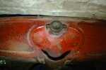 Tanque Combustible Con Marcador Nafta Ford A