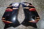 Carenados Suzuki Rg150 Gamma 2