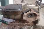 Caja Cambio Gordini