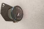 Reloj Jaeger Peugeot 403