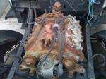 Motor V8 Pick Up Ford 1939