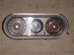 Instrumental Chevrolet 400