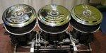 Bater�a 3 Webber Torino 380W