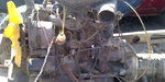 Cutting Motor Peugeot 504