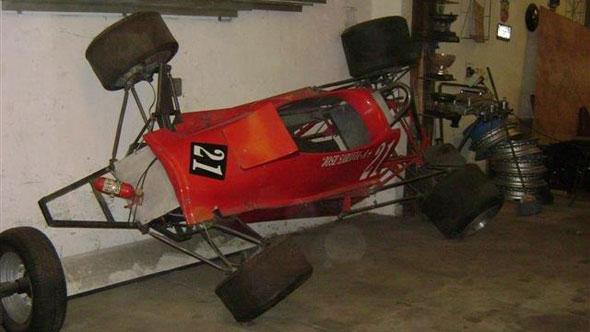 Auto Bravi Fórmula 1