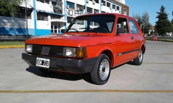 Auto Fiat Spacio