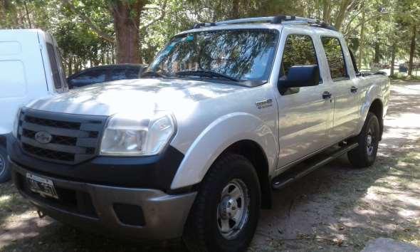 Auto Ford Ranger 2010 4x2