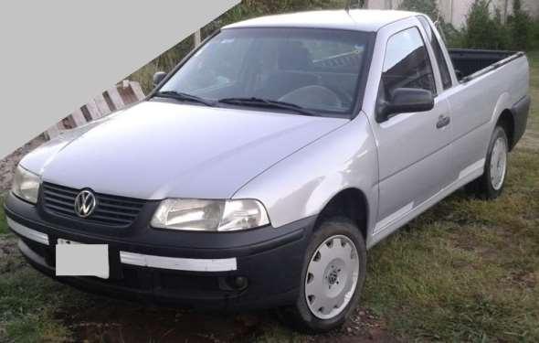 Auto Volkswagen Saveiro