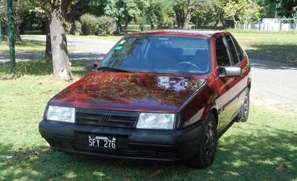Auto Fiat Tempra