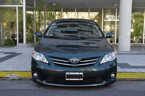 Auto Toyota Corolla SE-G