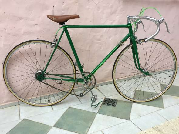 Bike 1930 Francesa