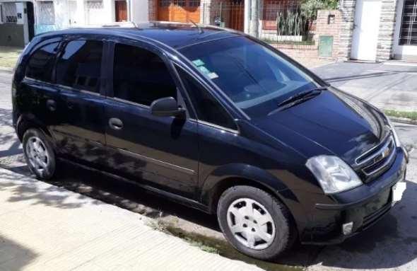 Auto Chevrolet Meriva 1.8 GL Plus