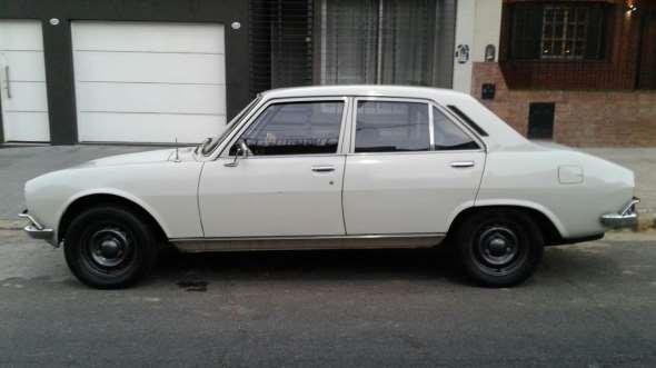 Auto Peugeot 1979