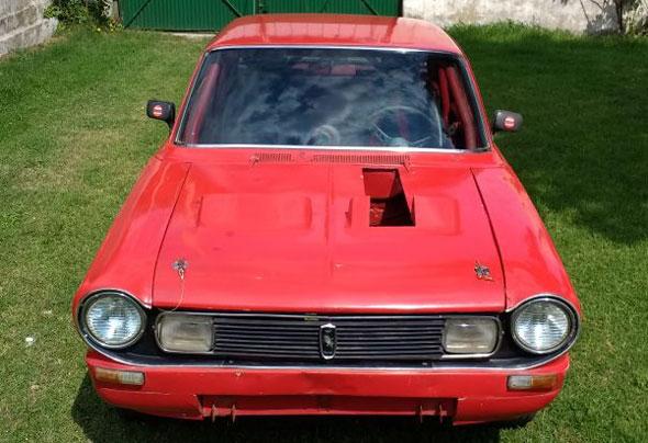 Auto IKA-Renault Torino