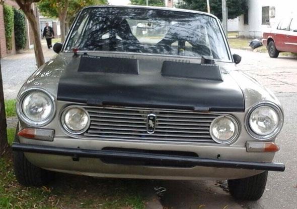 Auto Torino 380