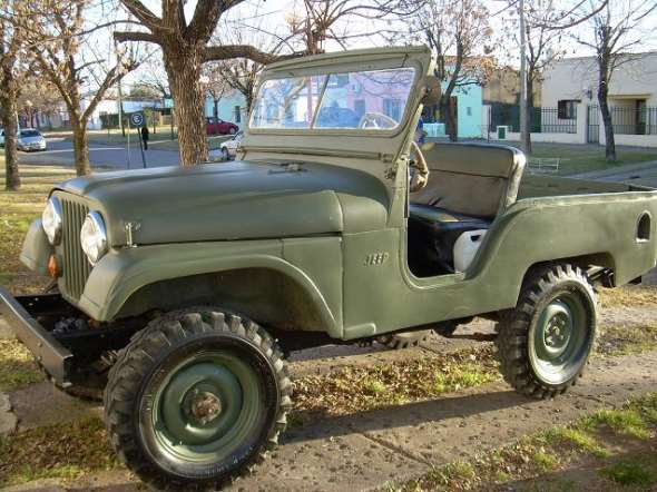 Jeep Ika   160000 102585