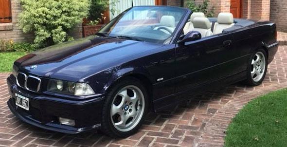 Auto BMW M3