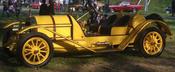 Auto Dodge Brothers