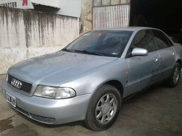 Auto Audi A4 1997