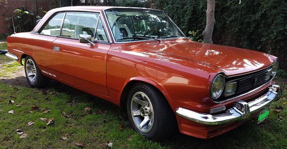 Auto Torino TSX