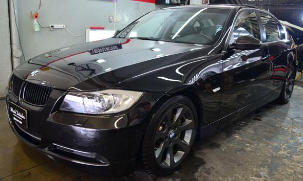 Auto BMW 330i