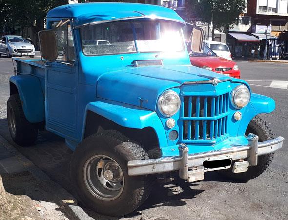 Auto IKA 1961