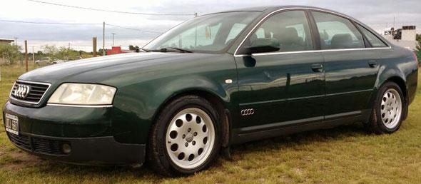 Auto Audi A6