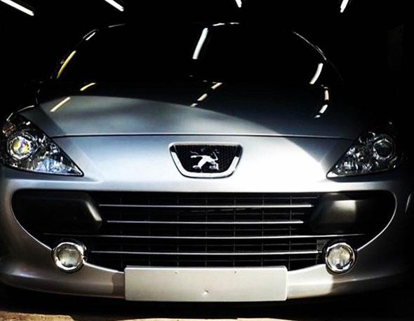Auto Peugeot 307